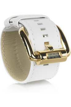 Marc by Marc Jacobs Buckle digital watch