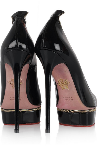 Agent Provocateur Shoe Sizing