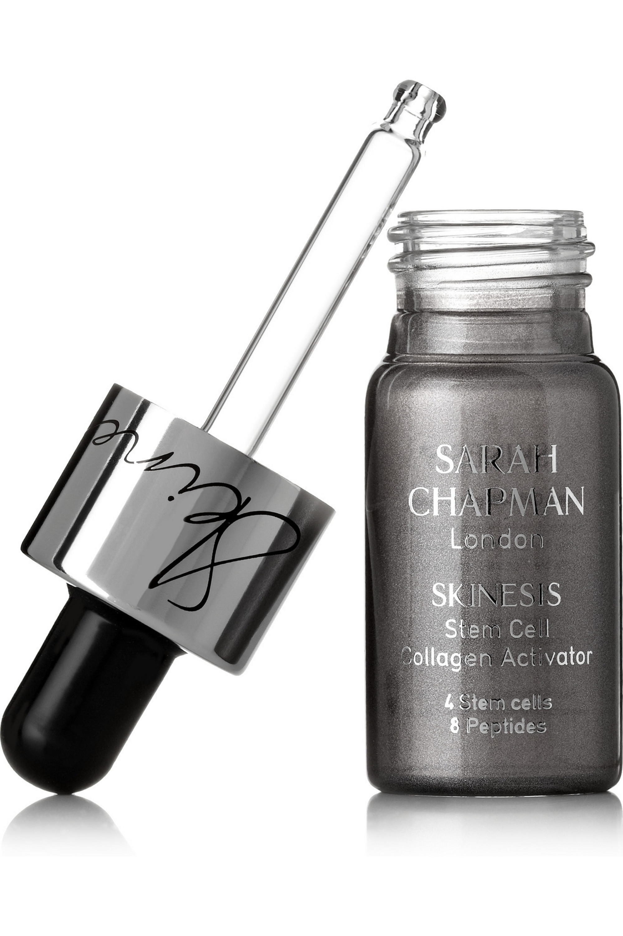 Sarah Chapman Skinesis Stem Cell Collagen Activator, 4 x 10ml