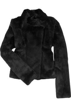 Vanessa BrunoLapin jacket