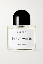 Byredo Gypsy Water Eau de Parfum - Bergamot & Pine Needles, 100ml