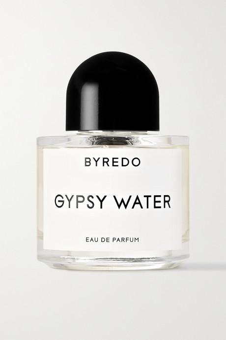 Colorless Eau de Parfum - Gypsy Water, 50ml   Byredo rwq3MF