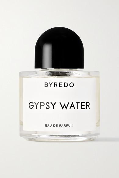Byredo Gypsy Water Eau De Parfum Bergamot Pine Needles 50ml