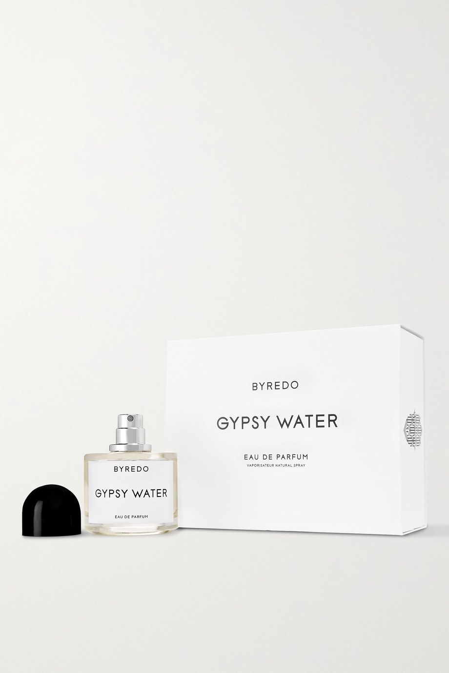 Byredo Eau de Parfum - Gypsy Water, 50ml