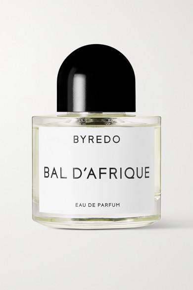 Byredo Bal Dafrique Eau De Parfum Neroli Cedar Wood 50ml