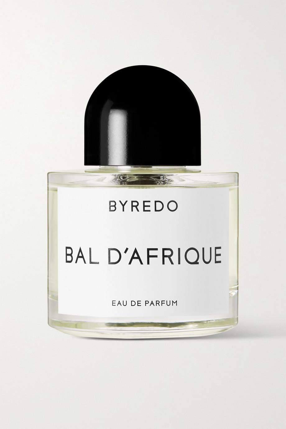 Bal D'afrique Eau De Parfum - Neroli & Cedar Wood, 50ml, by Byredo
