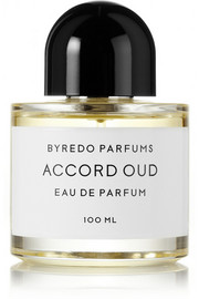 Byredo Eau de Parfum - Accord Oud, 100ml