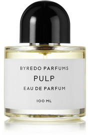 Pulp Eau de Parfum - Cardamom, Red Apple & Cedar Wood, 100ml