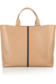 Reed Krakoff Track Tote leather bag