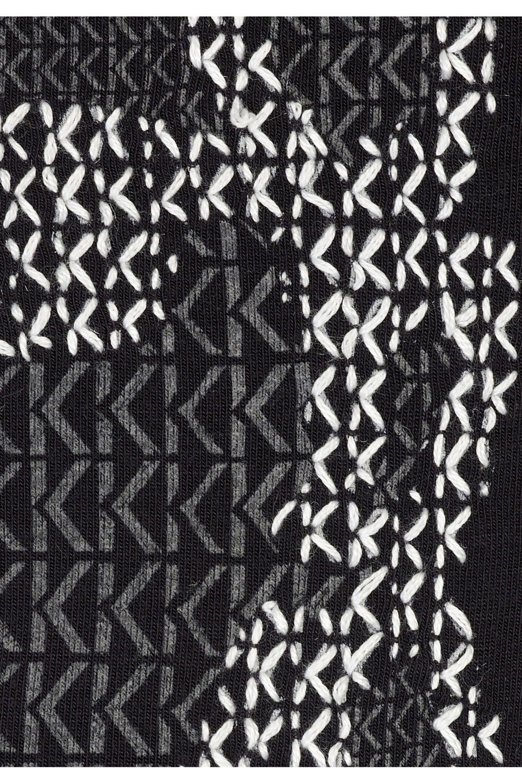 K Karl Lagerfeld Denise image t-shirt