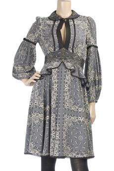 LuellaBandana print dress