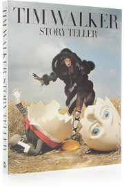 Tim Walker: Story Teller hardcover book