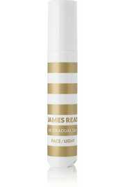 James Read BB Gradual Face Tan - Light, 25ml