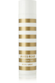James Read Gradual Tan for Body - Light, 200ml