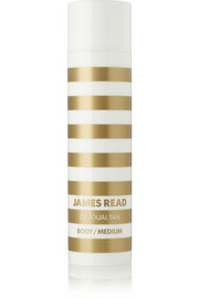 James Read Gradual Tan for Body - Medium, 200ml