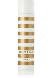 James Read Wash Off Tan for Body, 200ml