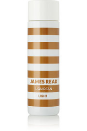 James Read Liquid Tan - Light, 250ml