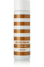 James Read Liquid Tan - Medium, 250ml