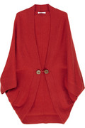 See by Chloé Oversized wool cardigan