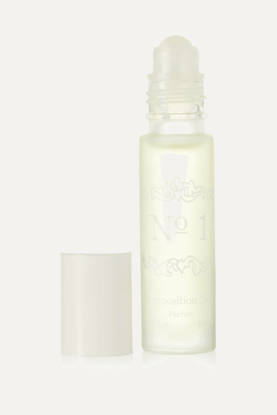 Joya Composition No. 1 Roll-On Parfum - Italian Mandarin, Brazilian Orange & Fresh Quince, 10ml