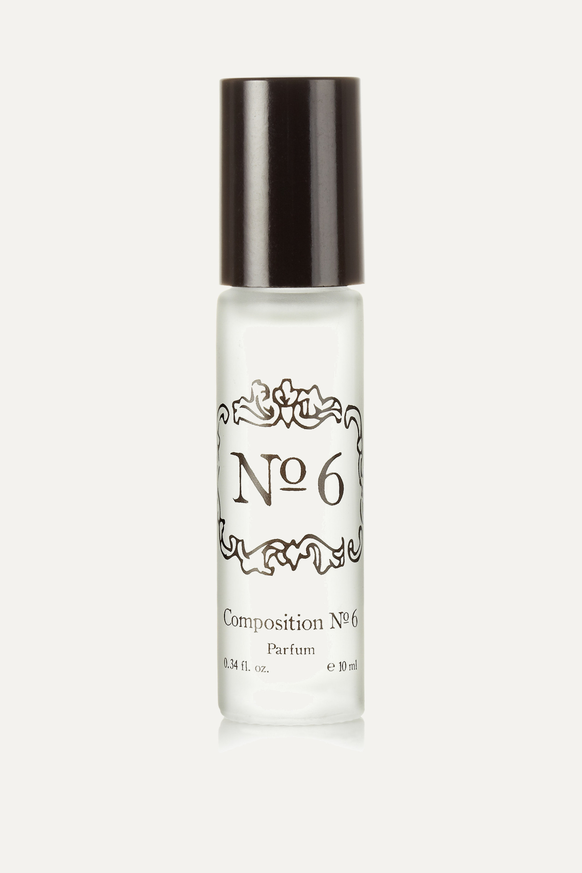 Joya Composition No. 6 Roll-On Parfum - Fujian Cypress, Juniper Berries & Tangy Yuzu, 10ml