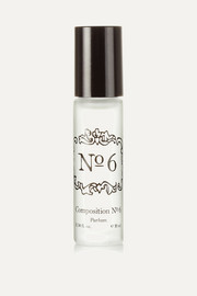 Joya Composition No. 6 Roll-On Parfum, 10ml