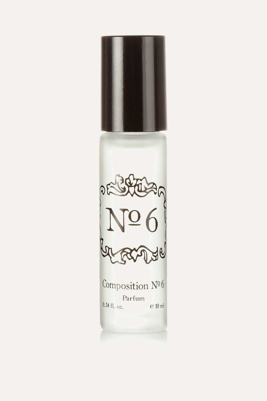Composition No. 6 Roll-On Parfum, 10ml, by Joya