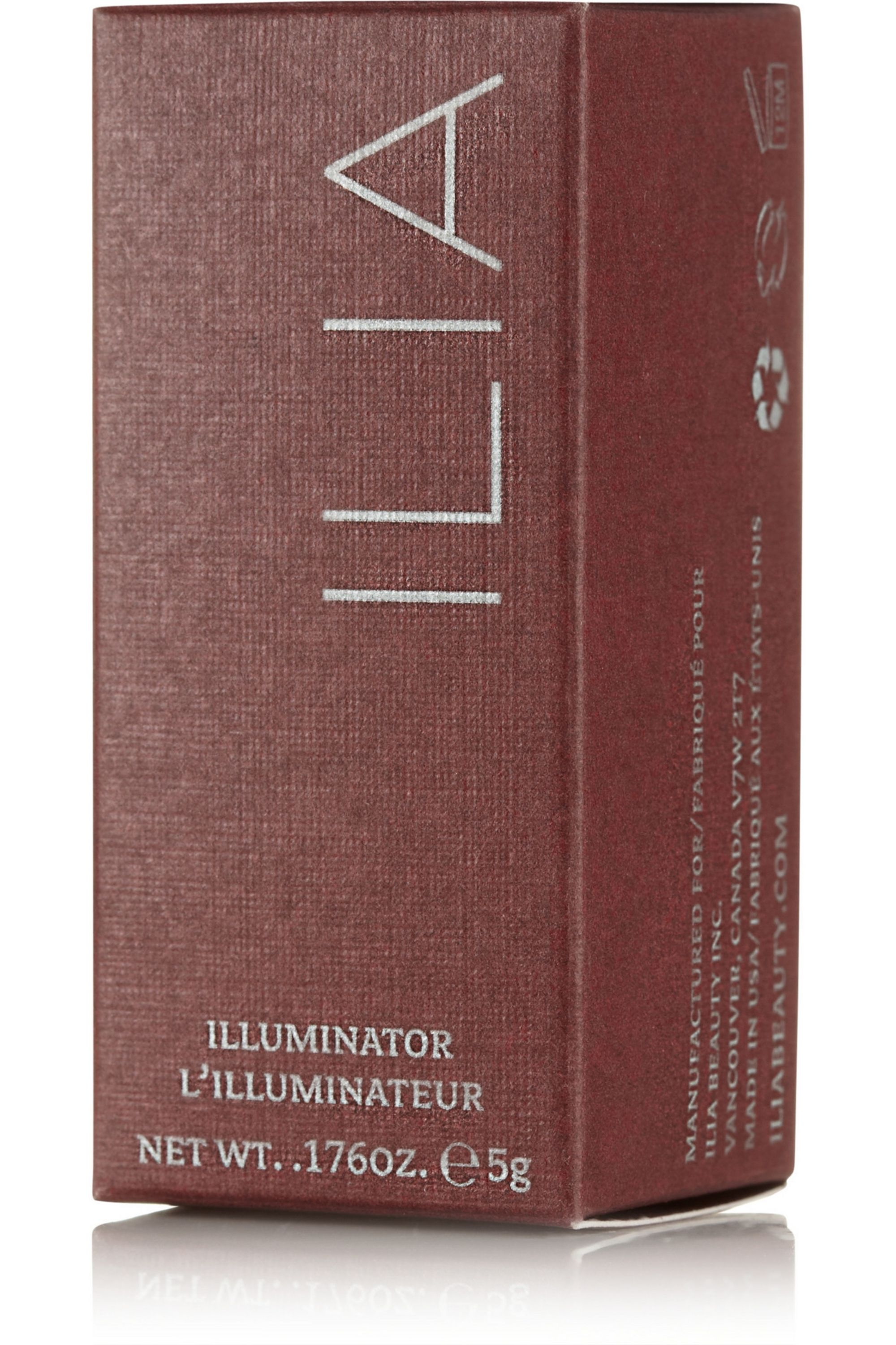 Ilia Illuminator - Polka Dots and Moonbeams