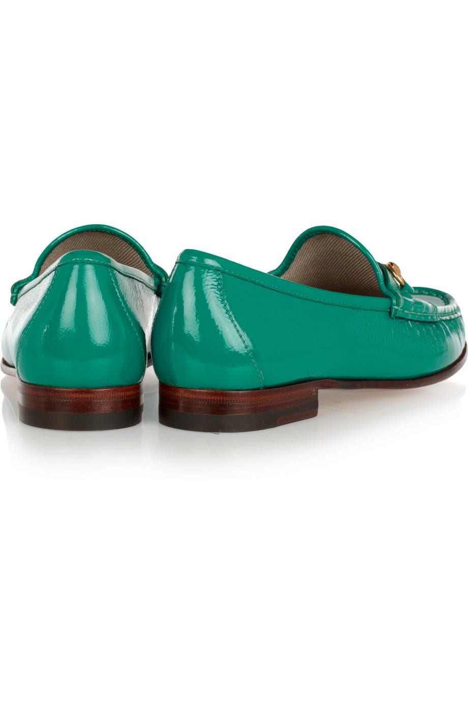 gucci古驰女士平底鞋349227