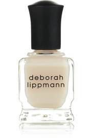 Deborah Lippmann Rejuvenating Base Coat - Turn Back Time
