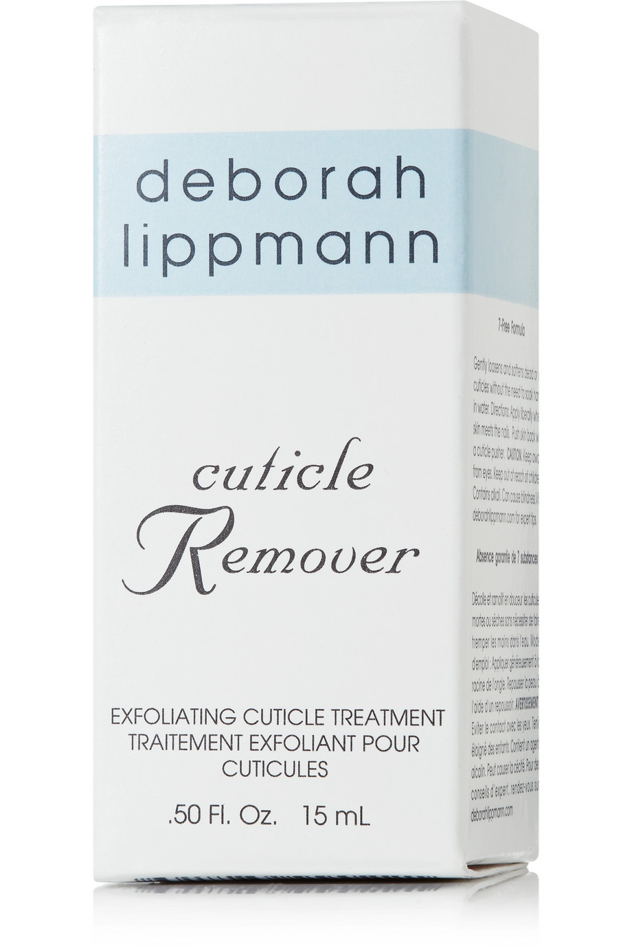 Deborah Lippmann Cuticle Oil