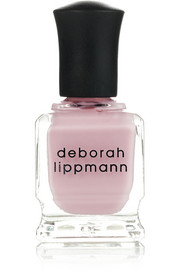 Deborah Lippmann Nail Polish - Shape of My Heart