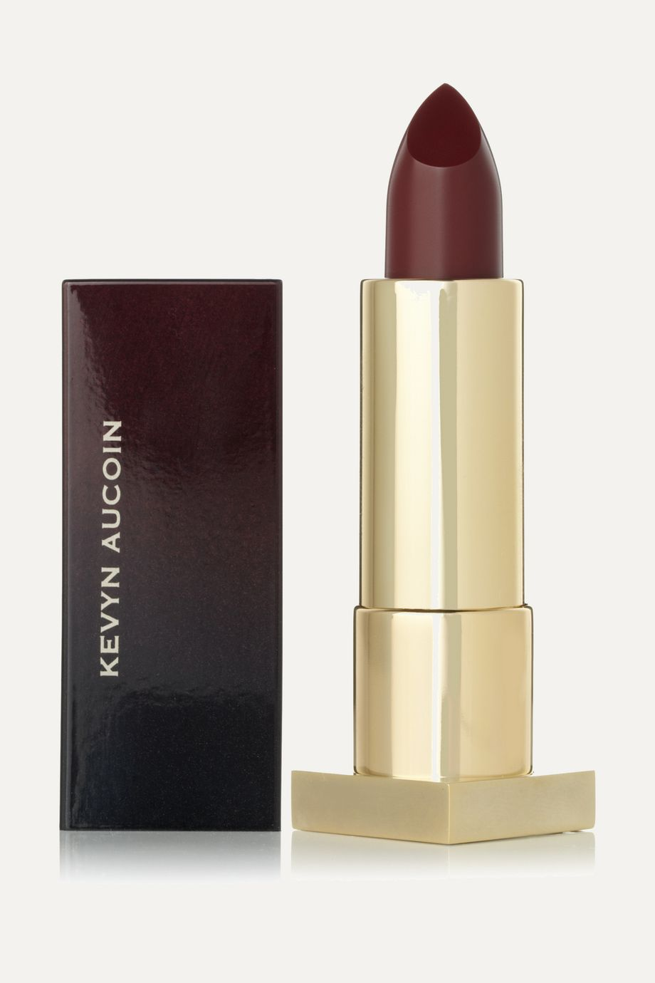 Kevyn Aucoin The Expert Lip Color - Bloodroses
