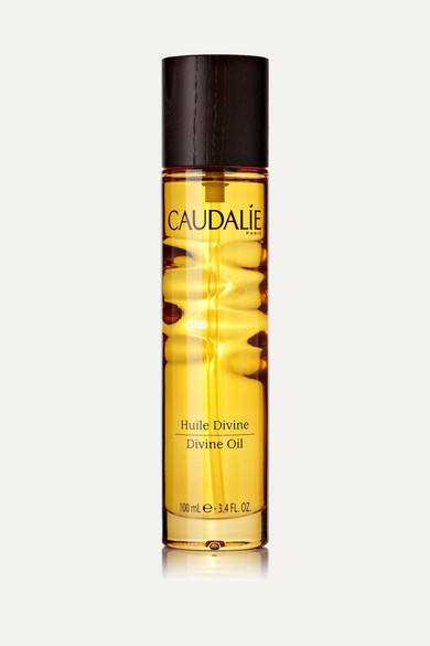 CAUDALÍE Divine Oil, 100Ml - One Size in Colorless