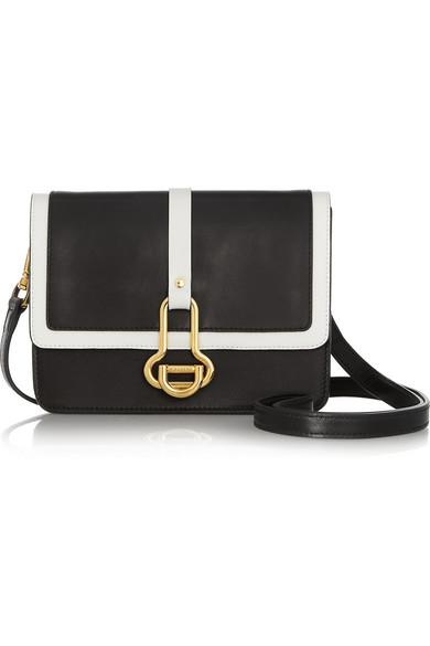 da5c5657bd Maiyet | Sophie leather shoulder bag | NET-A-PORTER.COM