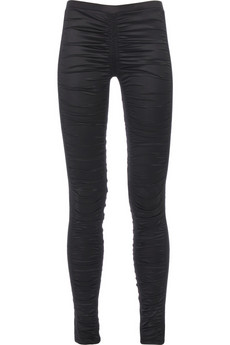 Sass & Bide Black Rats leggings