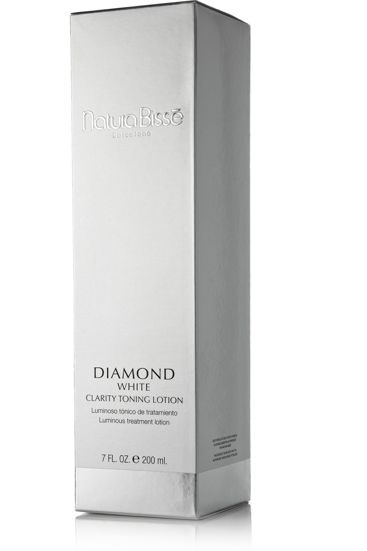 Natura Bissé Diamond White Clarity Toning Lotion, 200ml