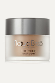 Natura Bissé The Cure Sheer Cream SPF20, 50ml