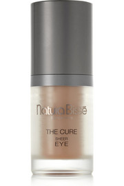 The Cure Sheer Eye Cream & Concealer, 15ml