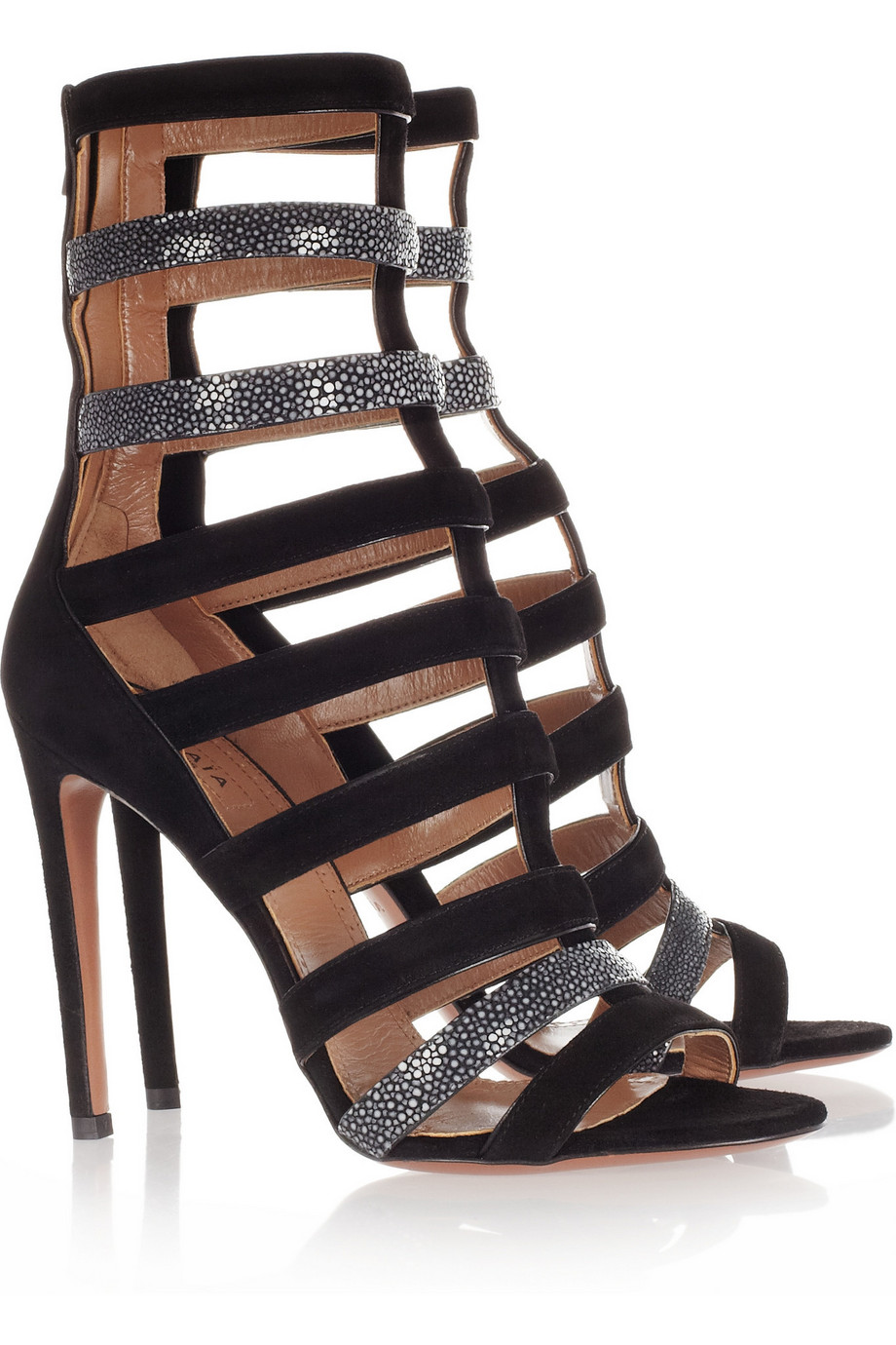 Alaia Shoes Online Alaa Click to zoom