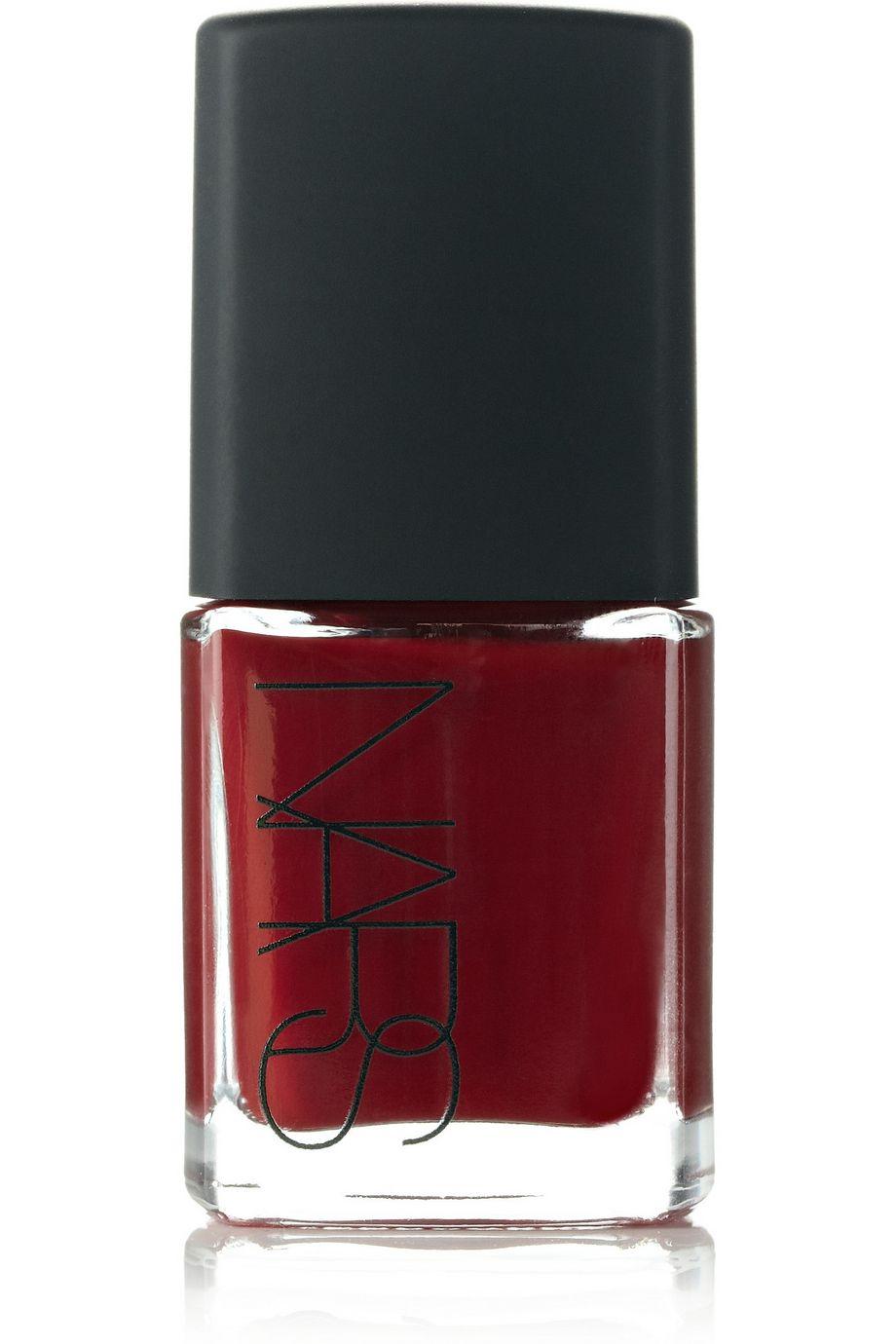 NARS Nail Polish - Jungle Red