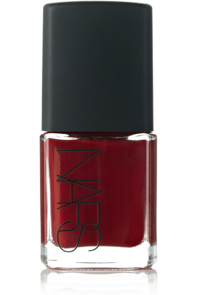 NARS | Nail Polish - Jungle Red | NET-A-PORTER.COM