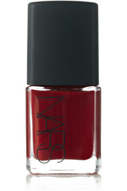 Nail Polish - Jungle Red