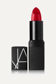 NARS Semi Matte Lipstick - Jungle Red