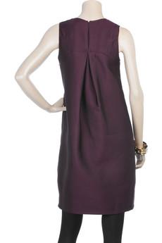 Burberry ProrsumCocoon dress