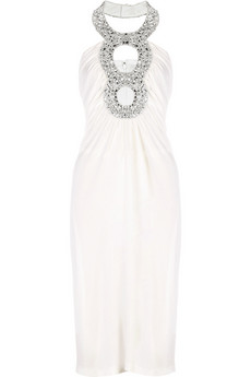 Azzaro Enee cocktail dress