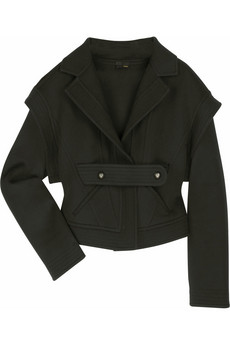 Fendi Wool short coat