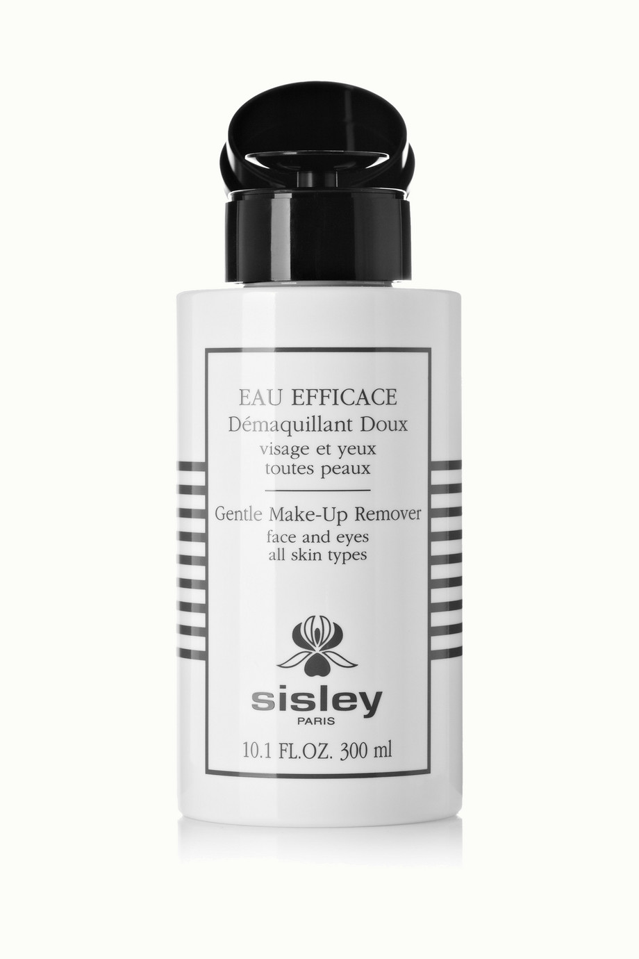 Sisley Gentle Make-Up Remover, 300ml