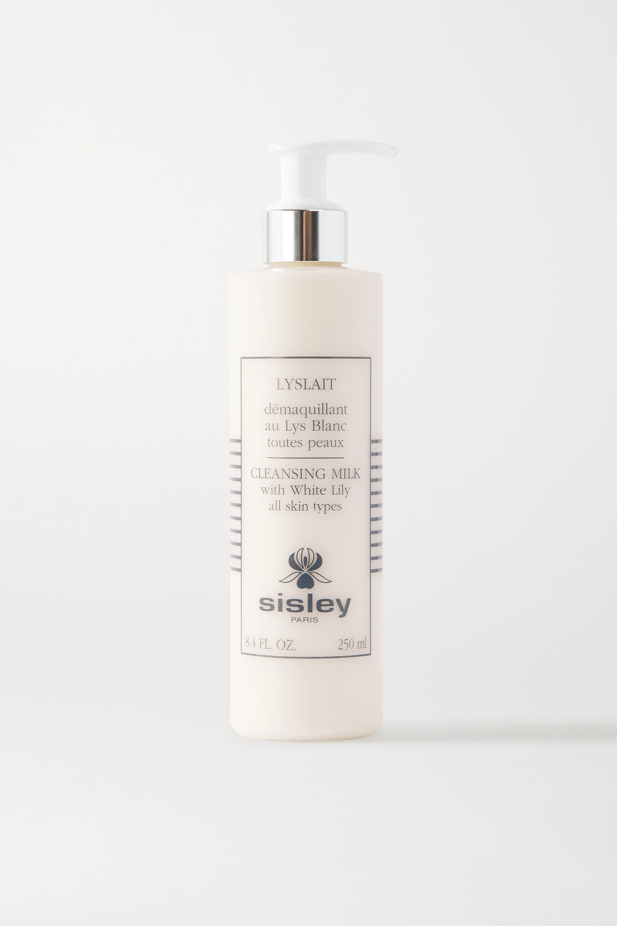 Sisley Lyslait Cleansing Milk with White Lily, 250ml