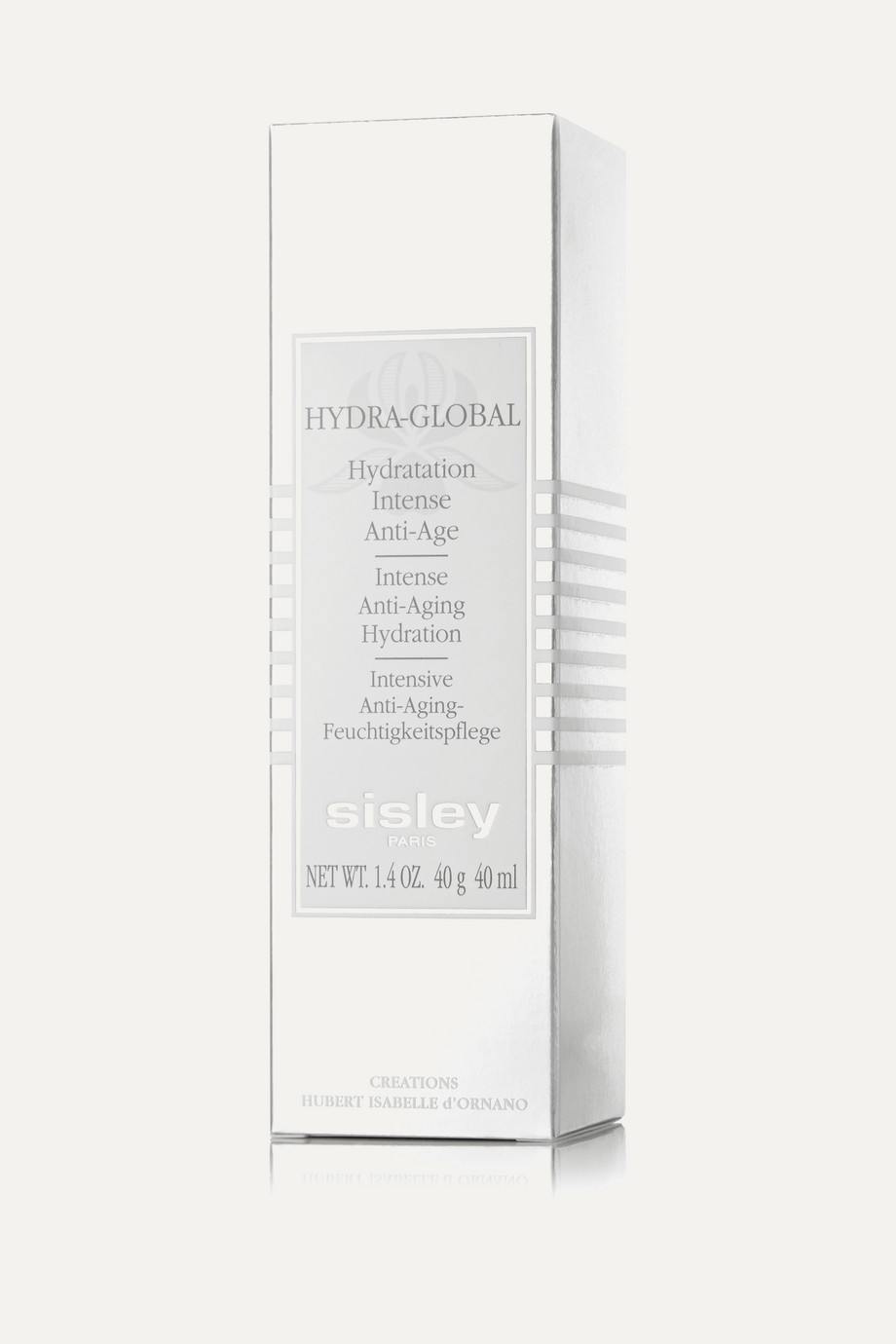 Sisley Crème hydratante intense anti-âge Hydra-Global, 40 ml